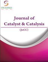 journal of catalysis