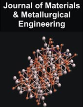 metallurgical engineering journal
