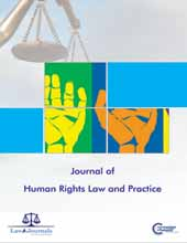 journal of Human Rights Law and Practice