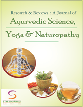 journal of naturopathy